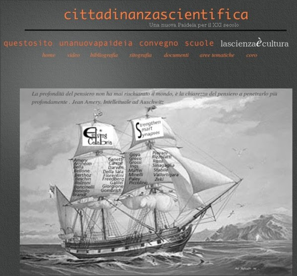 http://www.cittadinanzascientifica.unicz.it/appendice.html