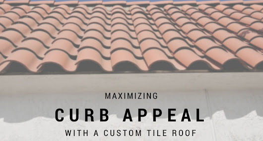 Maximizing Curb Appeal with a Custom Tile Roof | Arizona Native Roofing