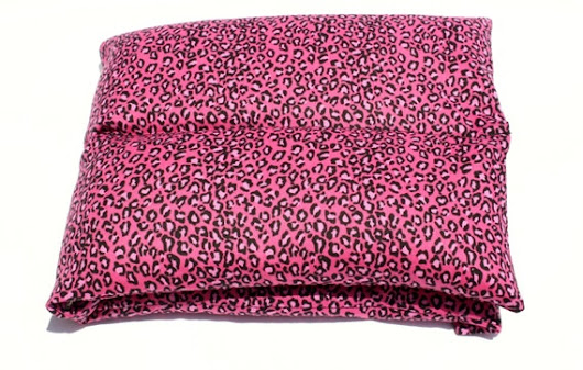 Heating Pad  Microwave Rice Heating Pad  Hot by MemoriesNThyme
