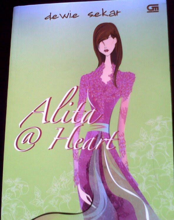 [Resensi - Bebas] Alita @Heart