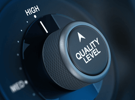 The Four Main Components of Quality Management