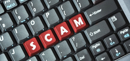 12 scams to outsmart this Christmas