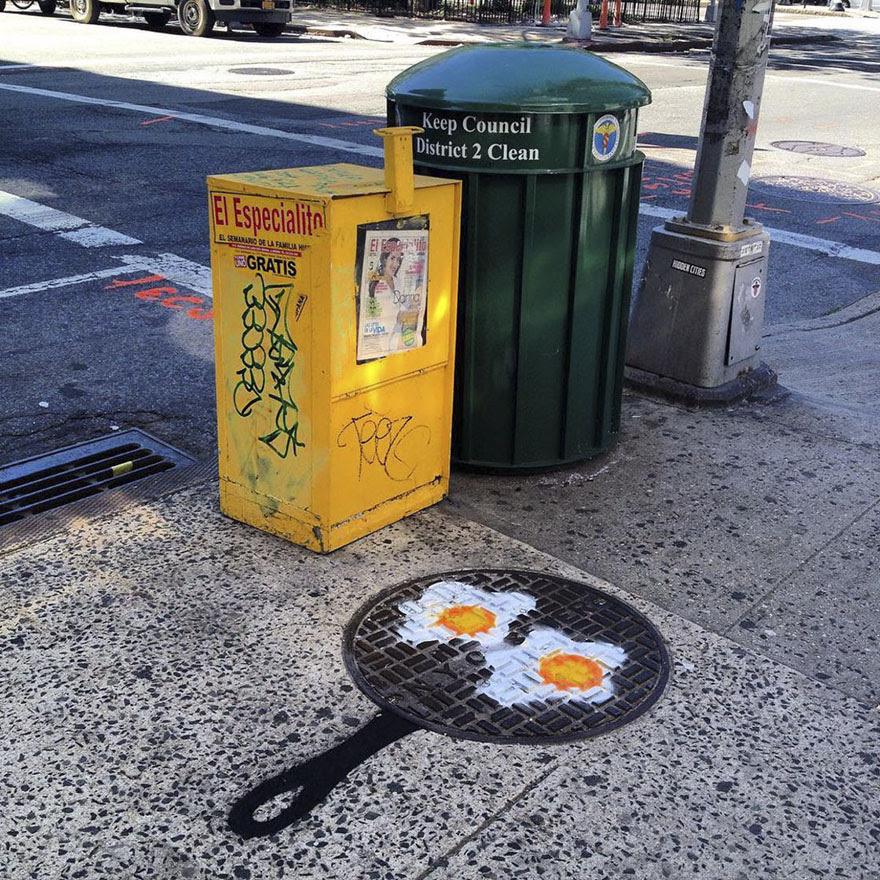 Sokak Sanatı #16