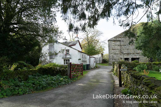 A farming gem in Windermere: High Lickbarrow - Lake District Gems blog