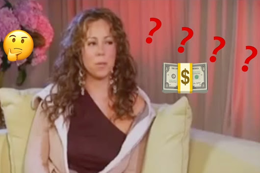 Mariah Carey Thinks That Electricity In America Is Free And We Don't Blame Her