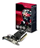 Sapphire R7 240 1G DDR3 PCI-E HDMI / DVI-D / VGA LP WITH BOOST VD5333 SA-R7240-1GD364BRLP04