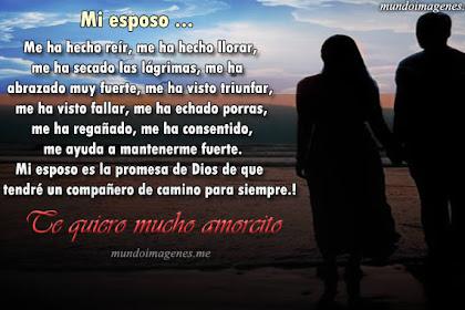 Frases Bonitas De Amor Para Dedicar A Mi Esposo