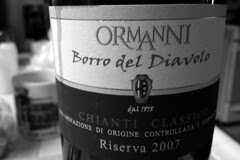 Everyday Wine - Ormanni Chianti Classico