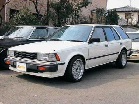 1994 Nissan Hardbody 4X4 hd pictures