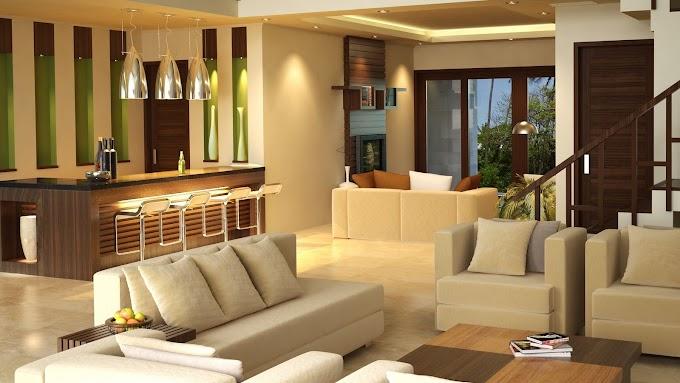 Design Ruangan Rumah Minimalis | Ide Rumah Minimalis