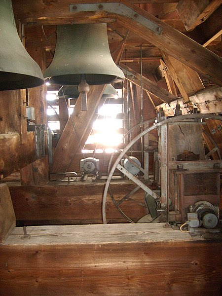 Fichier:Freiburger Münster Glockenturm.jpg