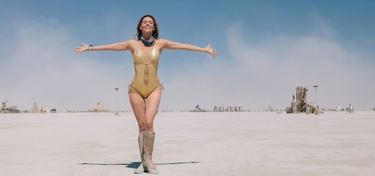 6 Things The World Could Learn From Burning Man