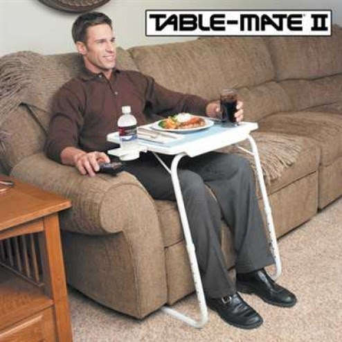 Bed Mate Portable Table Review