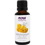Now Foods Helichrysum Essential Oil Blend - 1 fl oz
