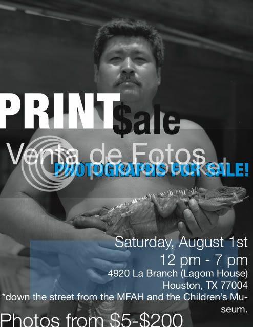 print sale flyer JD