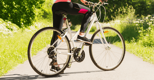 A bike safety checklist to review before heading out | Michigan Auto Law