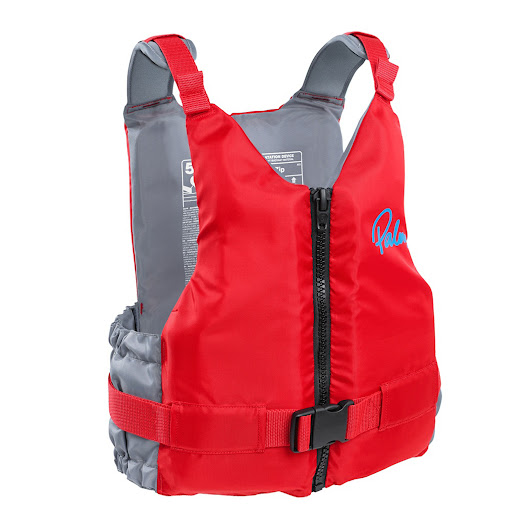 Top 5 Buoyancy Aids For The Recreational Paddler