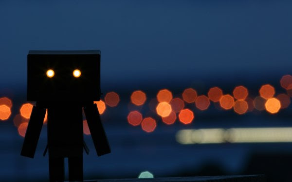 Misc - Danbo Wallpapers and Backgrounds