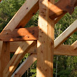 Choosing A Timber Species - Timber Frame Headquarters