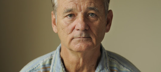 Come essere Bill Murray, in 7 punti - Il Post