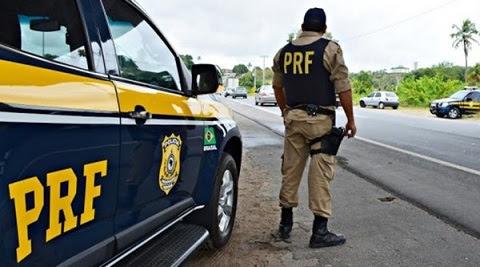 PRF encerrou a Operação Semana Santa à 0h de domingo, 27