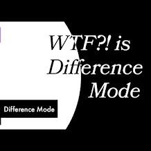 Cara Menggunakan Dan Mengetahui Perbedaan Blending Mode Di After Effects