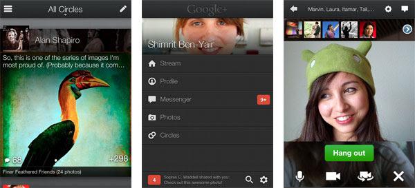 google-plus-iphone-app