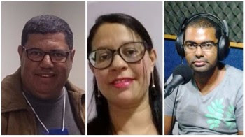 Kodó, Lilian Symaia e Josemar Muniz