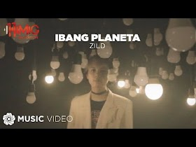 Ibang Planeta by ZILD [Music Video]