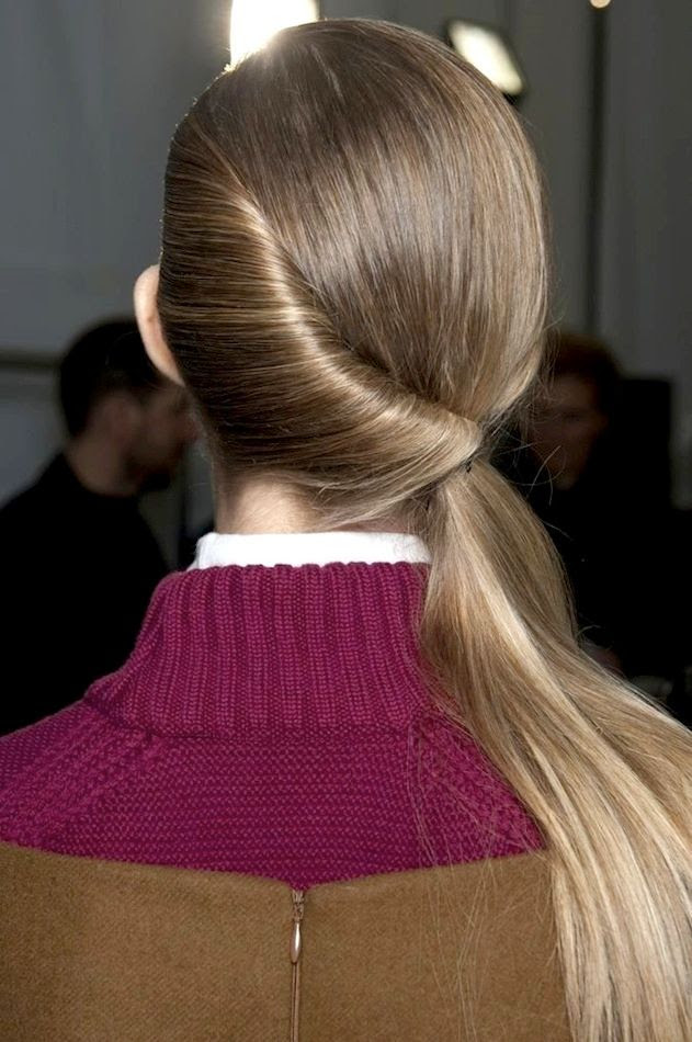 4 Le Fashion Blog Hair Inspiration 5 Inspiring French Twist Ponytails Ponytail Ports 1961 FW 2013 Via Style Bistro photo 4-Le-Fashion-Blog-Hair-Inspiration-5-Inspiring-French-Twist-Ponytails-Ponytail-Ports-1961-FW-2013-Via-Style-Bistro.jpg
