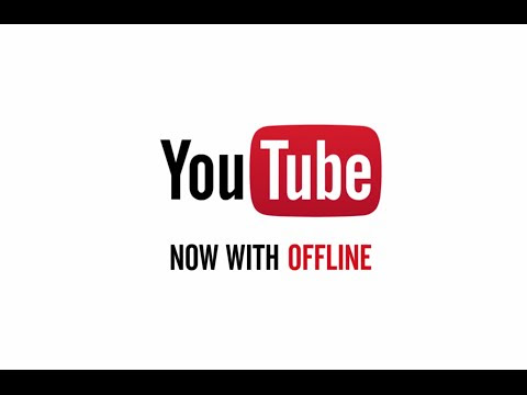 Goodbye buffering, Hello YouTube Offline