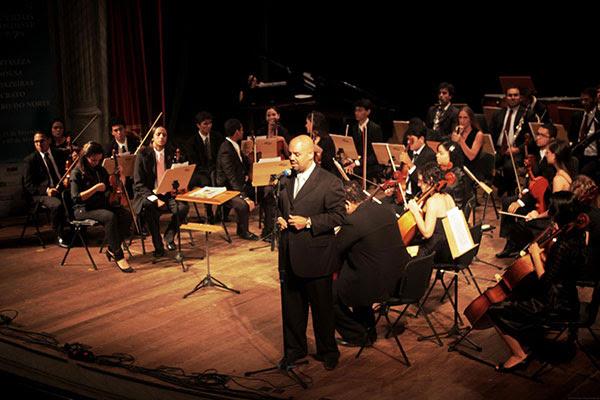 Resultado de imagem para Orquestra Filarmônica ufrn