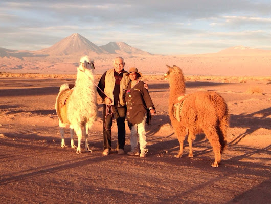 Visiting the Atacama Desert and meeting its ancestral inhabitants: the Lickan Antay people