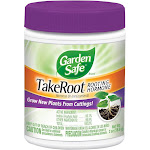 Garden Safe TakeRoot Rooting Hormone for Plants - 2 oz bottle