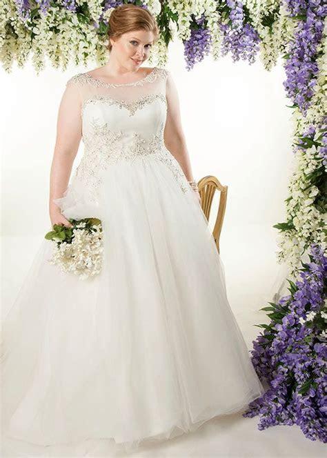 WEDDING DRESS SALE, PLUS SIZE, CALLISTA   Romantique Bridal