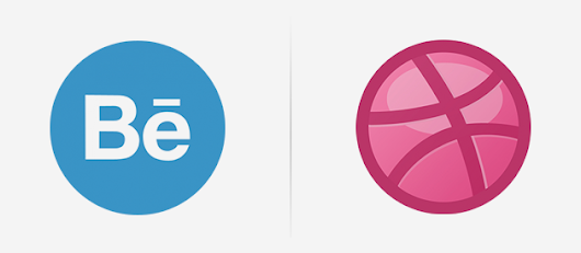 Dribbble VS. Bēhance,What's Your Choice? - Mockplus
