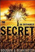 The Secret Tree by Patrick Bousum and Jeff Bennington