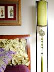 Contemporary Floor Lamps Designs Ideas 2011