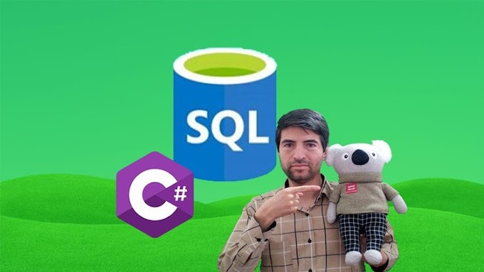 [100% Off UDEMY Coupon] - SQL Server in C# : Create Database Apps with C# and SQL