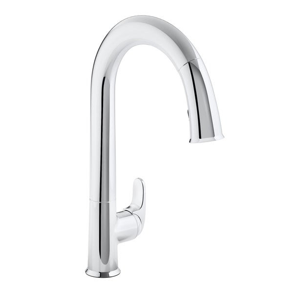 Kohler Kitchen Faucet Leaking At Base