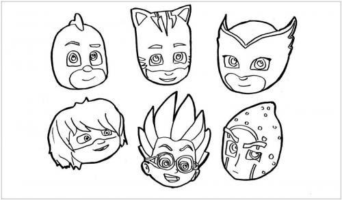Disegni Da Colorare Del Cartone Animato Occhi Di Gatto.Disegno Gattomobile Da Colorare
