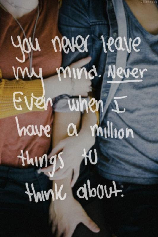Thinking Of You Quotes Sayings Thinking Of You Picture Quotes