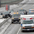 Toronto man faces charges after QEW crash with OPP cruiser in Mississauga