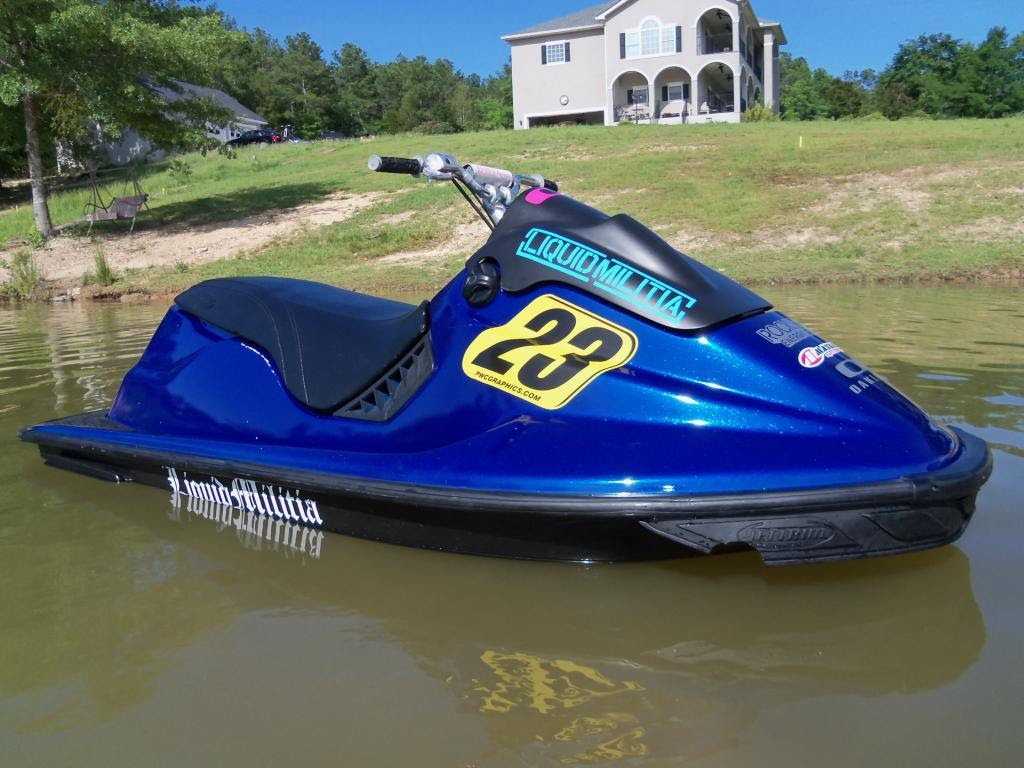 20 Luxury 1996 Seadoo Xp Wiring Diagram