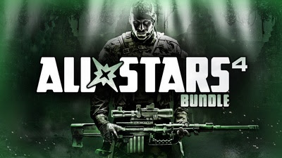 Bundle Stars: All Stars 4 Bundle