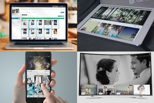 Snapshots 2.0 Brings All Event Photos Under One Roof | Photoforward