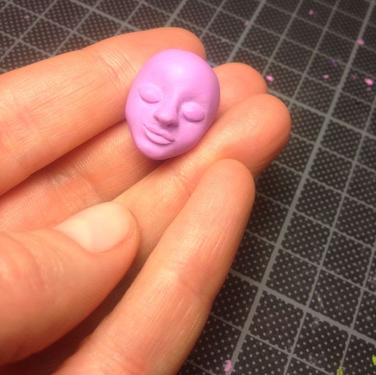 How To Make A Mold Using Sculpey Mold Maker