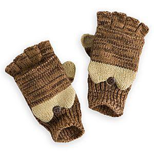 The Good Dinosaur Gloves for Kids