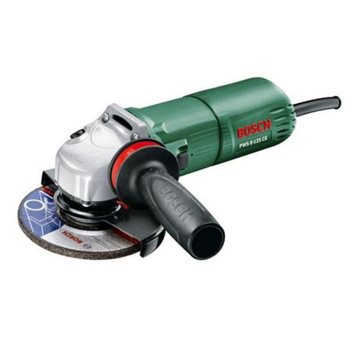 3a250ee120563f Pour acheter votre produit meuleuse vitesse reglable pas cher, et profiter  des. Meuleuse BOSCH GWS 24-2LVI - Ø230mm ...