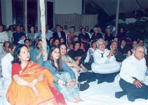 Karachi Scene – The Musical World of Saffia Beyg